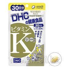 Витамин К, DHC, 30 дней