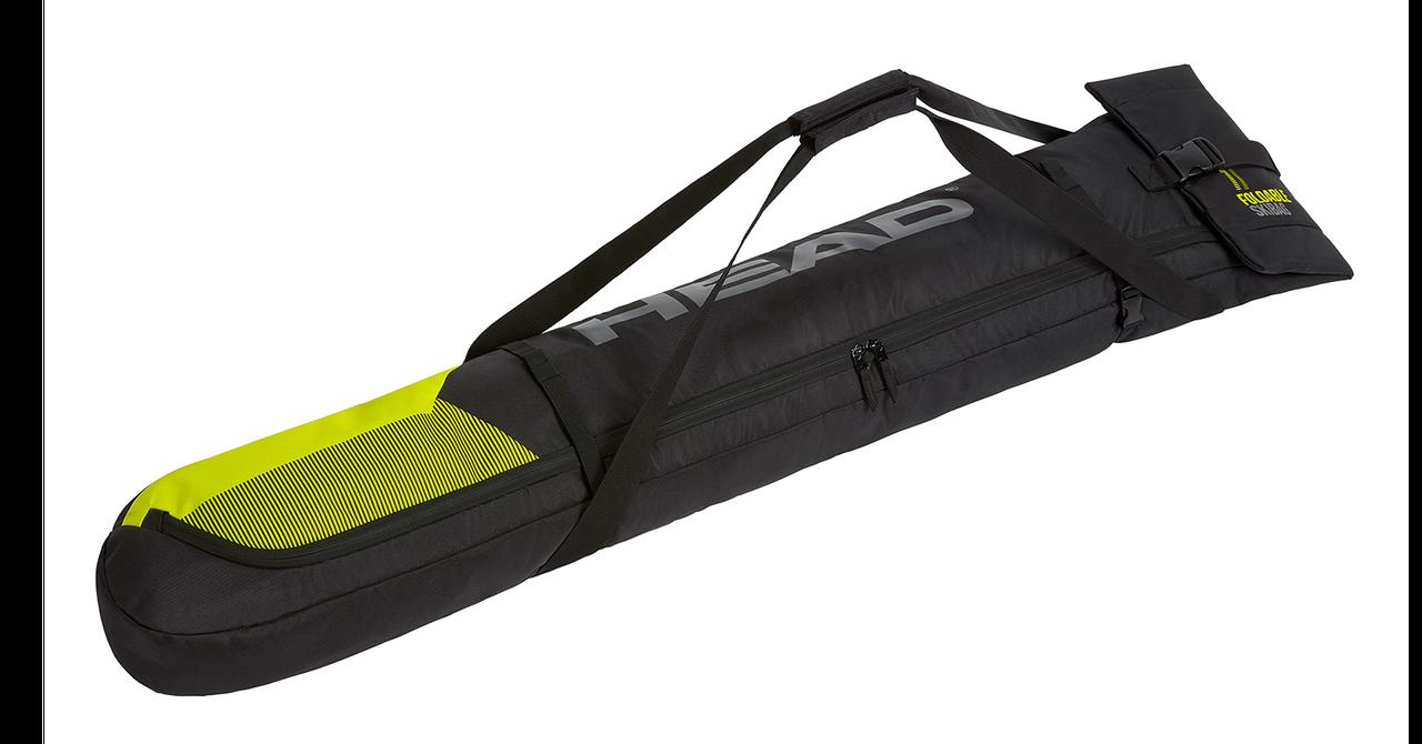Чехол для лыж HEAD - Single Skibag Short