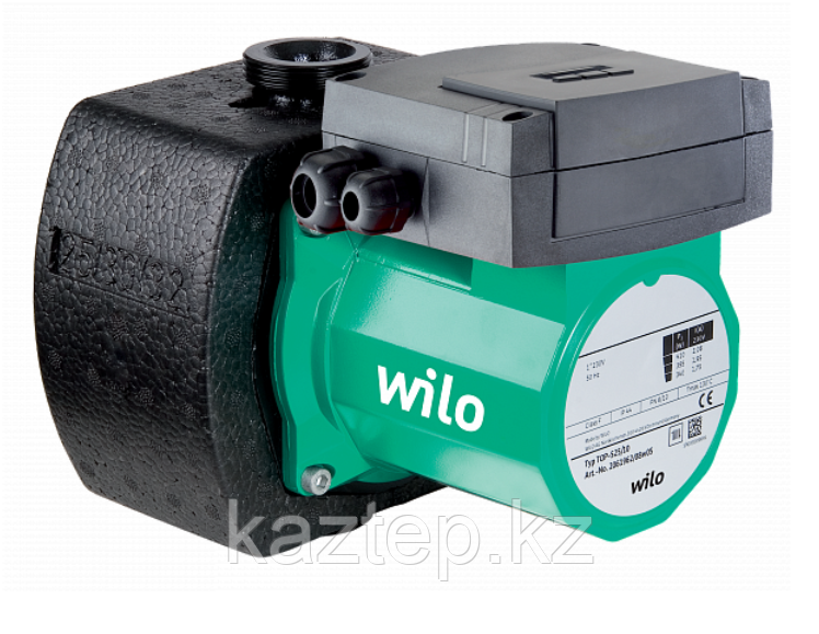 Wilo-TOP-S 25/7 DM PN6/10