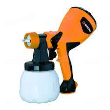 Печать Краскопульт электрический ЭКП-400 Вихрь