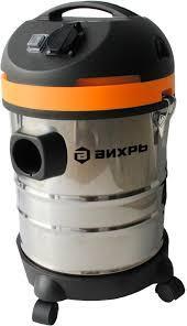 Печать Строительный пылесос СП-1500/30 Вихрь