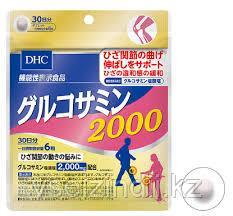 Глюкозамин 2000 DHC, для суставов 30 дней