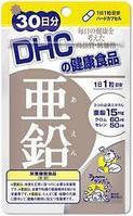 Цинк+хром+селен DHC. Повышение жизненных сил. 30шт