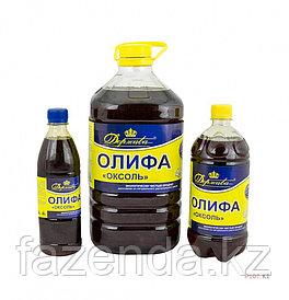 Олифа оксоль 0,9 л