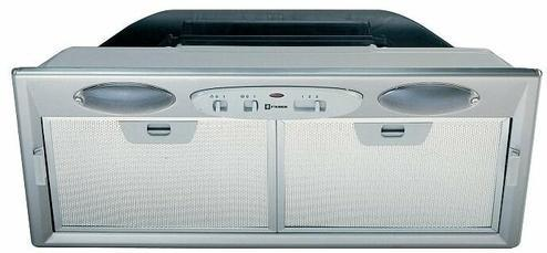 Вытяжка Faber Inca Smart C LG A52 серый