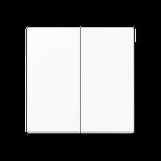 Клавиши для двухклавишного механизма