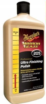 Meguiar's Ultra Finishing Polish М205 Полировальная Паста