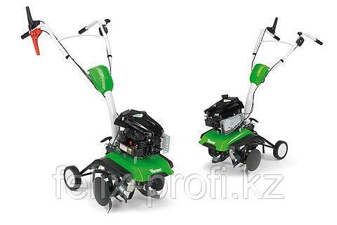 Культиватор-мотоблок бензиновый VIKING HB 445, 1,9 кВт, передн.ход. шир.захвата-45 см.