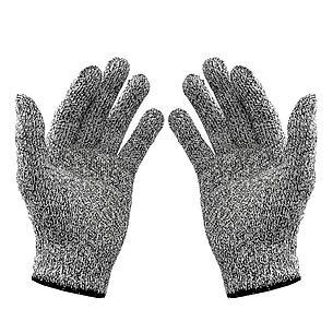 Защитные перчатки, фото 2
