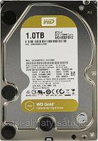 """Жесткий диск WD GOLD Western Digital WD1005FBYZ 1ТБ 3,5"""" 7200RPM 128MB 512N (SATA-III)"""