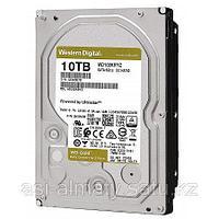 "Жесткий диск WD GOLD Western Digital WD102KRYZ 10ТБ 3,5"" 7200RPM 256MB 512E (SATA III)"
