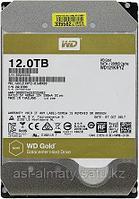 "Жесткий диск WD GOLD Western Digital WD121KRYZ 12ТБ 3,5"" 7200RPM 256MB 512E (SATA-III)"