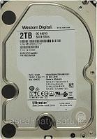 "Жесткий диск Western Digital Ultrastar 7K2 HUS722T2TALA604 (1W10002) 2ТБ 3.5"" 7200RPM 128MB SATA 512N"