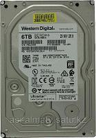 """Жесткий диск Western Digital Ultrastar DC HC310 HUS726T6TALE6L4 (0B36039) 6ТБ 3.5"""" 7200RPM 256MB SATA 512E"""