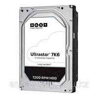 "Жесткий диск HDD 4Tb WD ULTRASTAR DC HС310 256MB 7200RPM SAS 3,5"" HUS726T4TAL5204 0B36048 ."