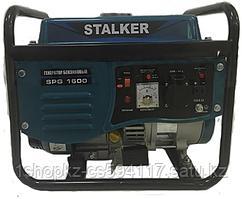 Бензиновый генератор SPG 1600 Stalker