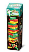 """Игра для детей и взрослых """"Торре"""" (падающая башня)"""