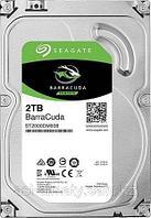 Жесткий диск HDD 2Tb Seagate Barracuda