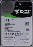 "Жесткий диск Exos X10 HDD 10Tb Seagate Enterprise Capacity 512E ST10000NM0086 3.5"" SATA 6Gb/s 256Mb 7200rpm"
