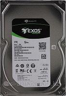 "Жесткий диск Exos 7E8 HDD 2TB Seagate Enterprise Capacity 512n ST2000NM0045 3.5"" SAS 12Gb/s 128Mb 7200rpm"