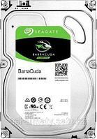 "Жесткий диск HDD 6Tb Seagate Barracuda ST6000DM003 3.5"" SATA 6Gb/s 256Mb 5400rpm"