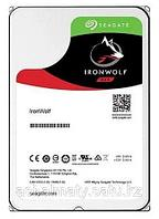 "Жесткий диск для NAS систем 8Tb HDD Seagate IronWolf SATA 6Gb/s 7200rpm 3.5"" 256Mb ST8000VN004."
