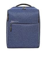 Рюкзак для ноутбука Xiaomi Mi City (Urban) Backpack Тёмно-Синий