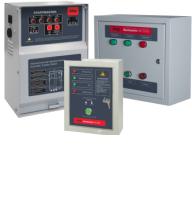 Блоки автоматики для генераторов