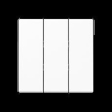 Клавиши для трехклавишного выключателя