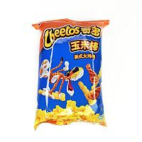 """Снеки Читос с индейкой """"Cheetos"""""""