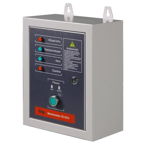 Блок автоматики Fubag Startmaster BS 6600 230 В