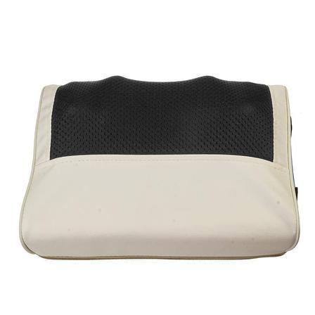 Роликовая массажная подушка для спины и шеи, фото 2