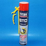 Пена монтажная Tytan 750мл