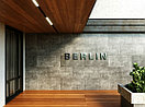 Керамогранит 120х60 Берлин | Berlin коричневый, фото 2