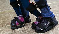 Тренажер-вертикализатор для ходьбы для детей с церебральным параличом