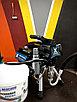 Безвоздушный окрасочный аппарат, фото 3