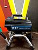 Безвоздушный окрасочный аппарат, фото 4