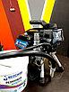 Безвоздушный окрасочный аппарат, фото 5