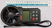 Анемометр цифровой