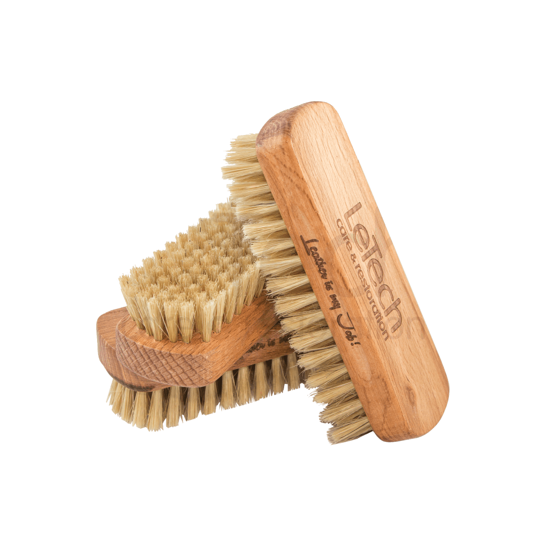 Щетка для чистки кожи LETECH PREMIUM (LETECH LEATHER BRUSH PREMIUM)