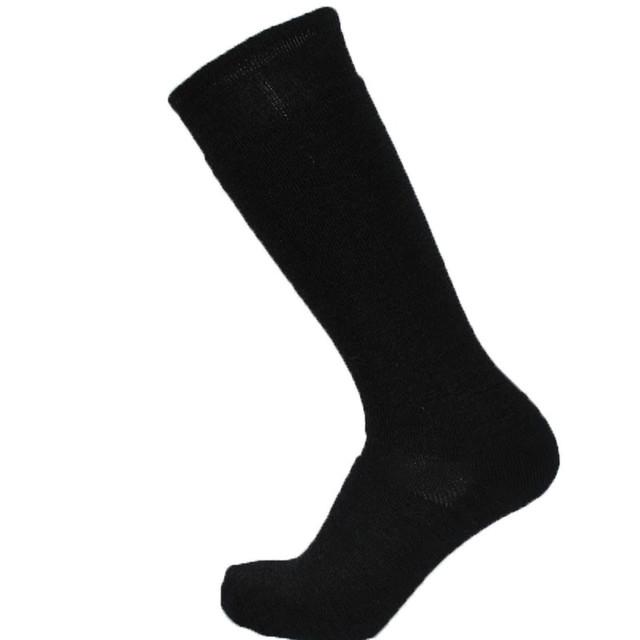танцевальные черные носки для мужчин
