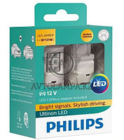 Philips LED WY21+ SmartCanbus 11065 XUA X2