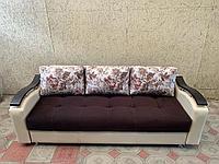 Диван - кровать раскладная (индивидуальный заказ)