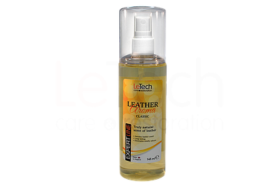 Ароматизатор с запахом натуральной кожи КЛАССИК (LEATHER AROMA CLASSIC)