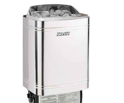 Электрическая печь Harvia Termonator