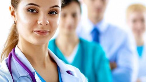 Курсы  медицинской сестры / медбрата