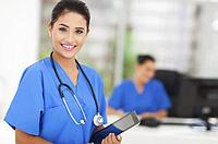 Курсы младшей медсестры / медбрата
