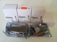 Заправка струйных картриджей color Canon Dye CL-41, 38, 511, 513 (10-18ml) картридж губочный
