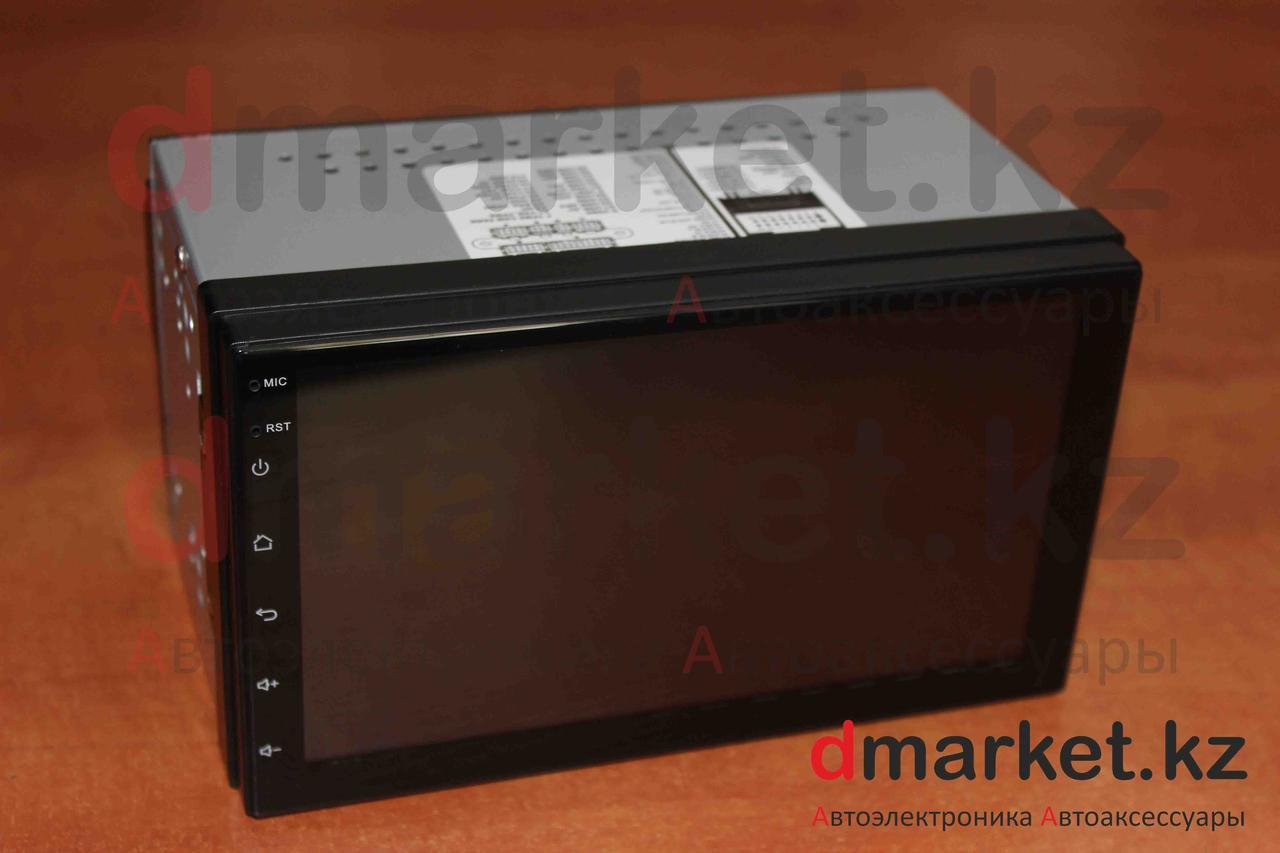 Автомагнитола Android Element-5 7137, 2DIN, 7 дюймов, Wi-Fi, GPS, ОЗУ 1Гб, память 16 Гб