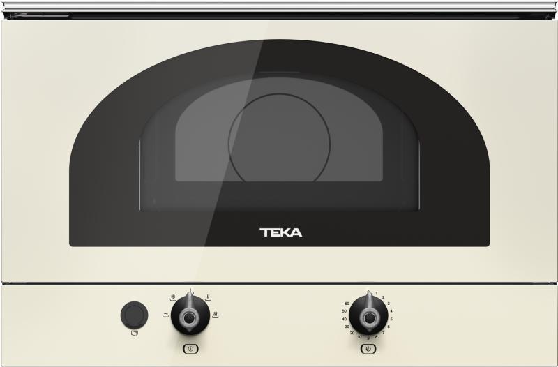 Встраиваемый СВЧ Teka MWR 22 BI VNS Silver